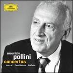 Mozart, Beethoven, Brahms: Concertos