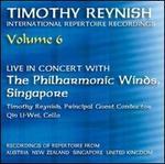 Timothy Reynish: International Repertoire Recordings, Vol. 6