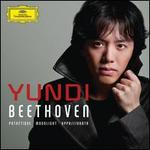 Beethoven: PathTtique, Moonlight, Appassionata - Yundi Li (piano)