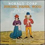 Ronald Corp: String, Paper, Wood