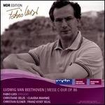 Beethoven: Messe C-Dur, Op. 86