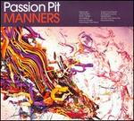 Manners [Bonus Tracks] [Limited Edition]