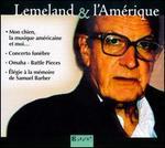 Lemeland & l'AmTrique