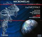 Paul Mefano: MicromTgas