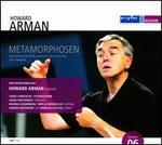 Howard Arman Metamorphoses