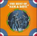 The Best of Sam & Dave [Atlantic]