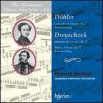 The Romantic Piano Concerto, Vol. 61: D�ler, Dreyschock