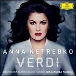 Verdi / Anna Netrebko