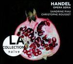 Haendel: Opera Seria