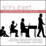 Schubert: Lieder Year by Year