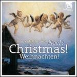 No�l! Christmas! Weihnachten!