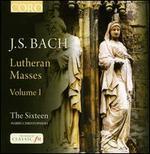 Bach: Lutheran Masses, Vol. 1