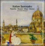 Italian Serenades