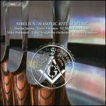 Masonic Ritual Music