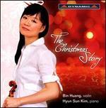 Traditional: Christmas Story the