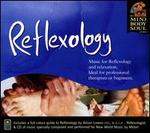 Reflexology: The Mind Body and Soul Series