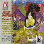 John Foulds, Vol. 3: Chinese Suite; A Gaelic Dream-Song; Undine Suite; Etc.