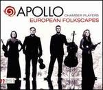 European Folkscapes