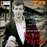 Cello Variations