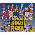 Schoolhouse Rock! [2000 Lunchbox Set]