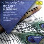 Mozart: Die Zauberfl�te [Highlights]