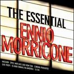 The Essential Ennio Morricone [2 Cd]
