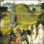 Bach: Cantatas for Solo Alto