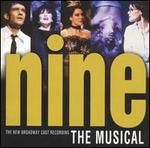 Nine [New Broadway Cast Recording] - New Broadway Cast Recording