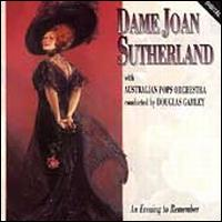 An Evening to Remember: Live with the Australian Pops Orchestra - Joan Sutherland
