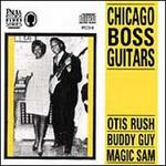 Chicago Boss Guitars