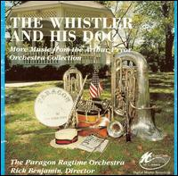 The Whistler and His Dog - The Paragon Ragtime Orchestra