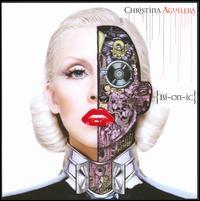 Bionic [Clean] - Christina Aguilera
