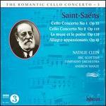The Romantic Cello Concerto, Vol. 5: Saint-Sa?ns