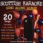 Karaoke: Scottish Sing Along Album