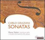 Graziani: Sonatas