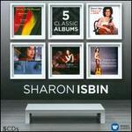 5 Classic Albums-Sharon Isbin