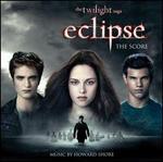 The Twilight Saga: Eclipse - The Score