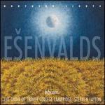 Eriks E�envalds: Northern Lights