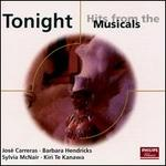 Tonight: Hits From The Musicals