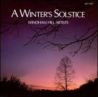 A Winter's Solstice, Vol. 1 - Various Artists