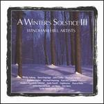 A Winter's Solstice, Vol. 3