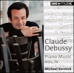 Debussy: Piano Music: Vol. 4