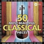 50 Most Beautiful Classical Pieces