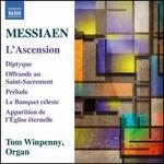 Messiaen: L'Ascension