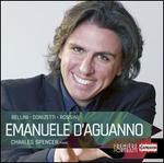 Emanuele D'Aguanno