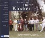 Klocker, Dieter / Consortium Classicum Serenade for Dieter Klocker 2