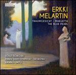 Erkki Melartin: Traumgesicht-Marjatta-the Blue Pearl