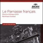 Coll Ed. : Le Parnasse Francais [10 Cd]