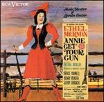 Annie Get Your Gun [1966 Broadway Revival Cast]