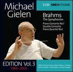 Michael Gielen Edition, Vol. 3